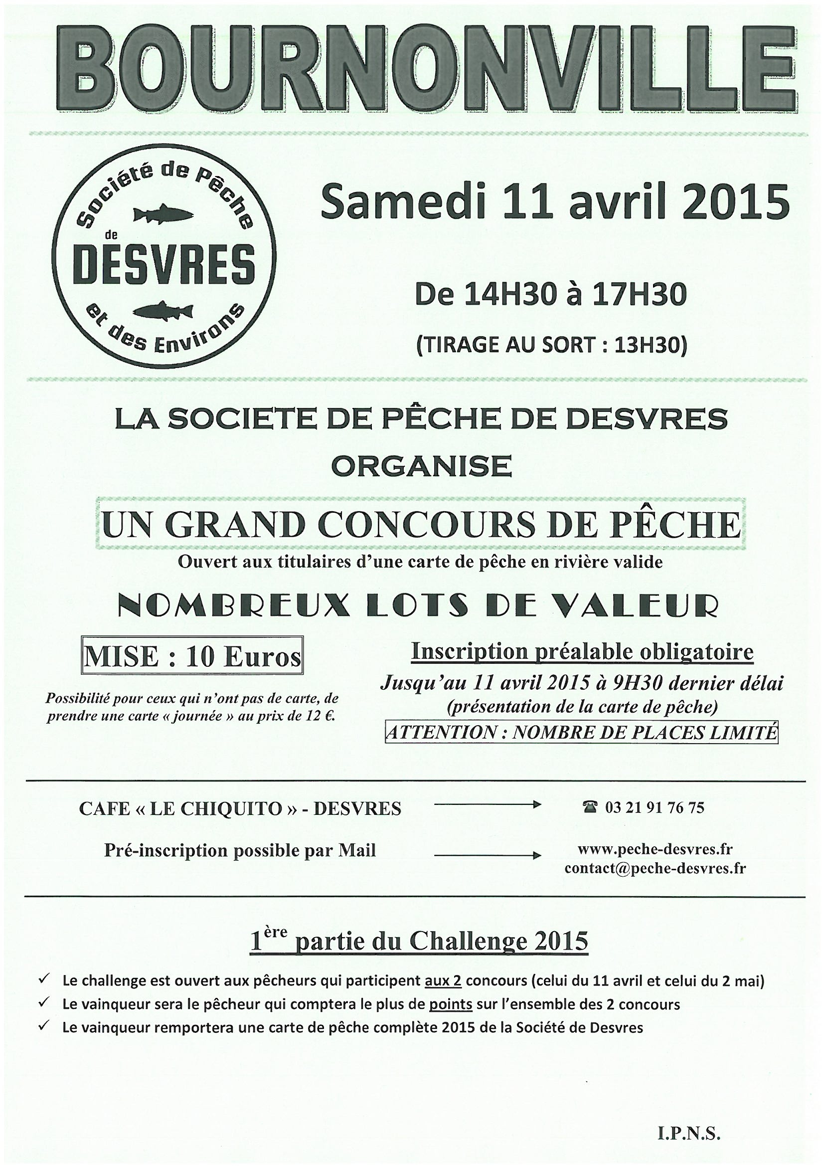 Affiche concours 11-04-2015